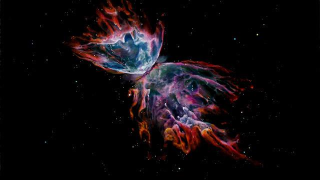 Bug Nebula_nvs