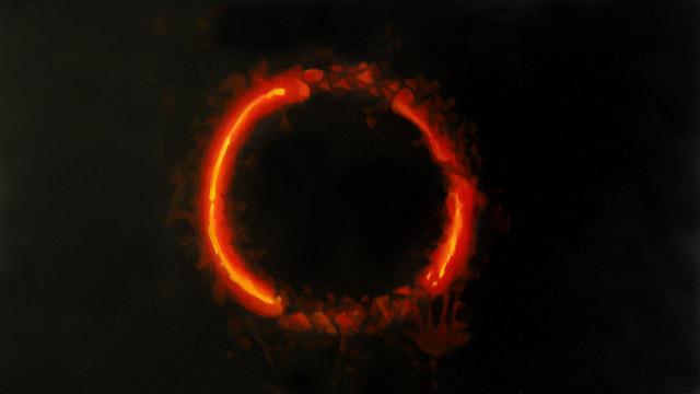 Einstein Ring_s